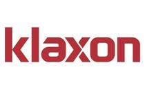 klaxon logo
