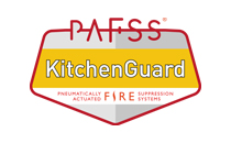 PAFSS Kitchen Guard logo