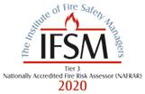 IFSM NAFRAR Tier 3 member