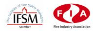 Associations - IFSM & FIA
